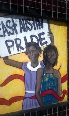 East Austin Pride