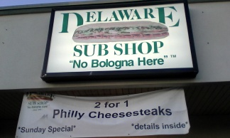 Steak and cheese? Yes please!
