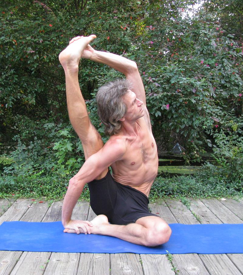 Yoganand