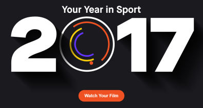 A Dude Abike's Year in Sport 2017
