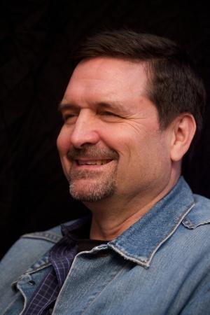 David Walker 5