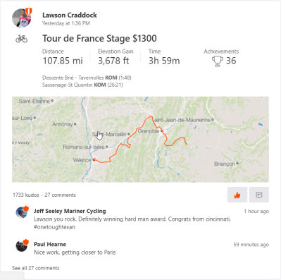Lawson stage 13