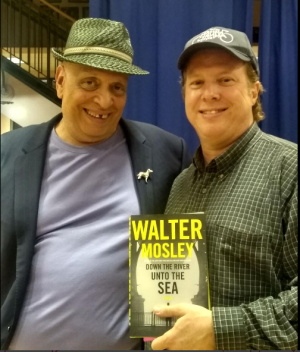 Walter and A Dude