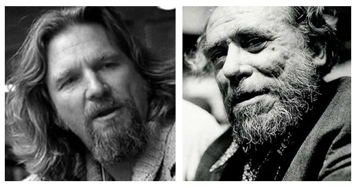 dude and bukowski