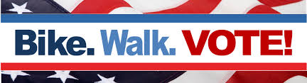 Bike Walk Vote