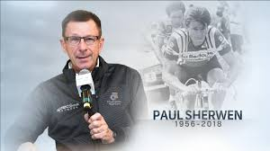 Paul Sherwen NBC Sports