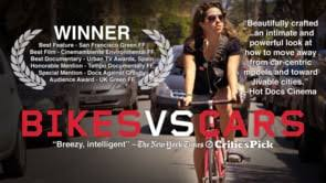 bikes v cars