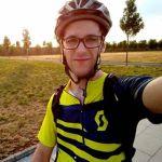 dennis the cyclist