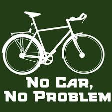no car, no problem